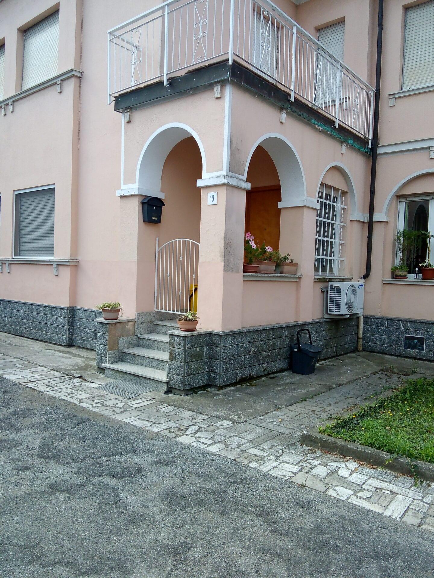 Appartamento Carcare Via Biglino